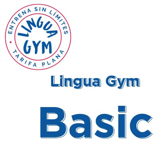 Lingua Gym Basic