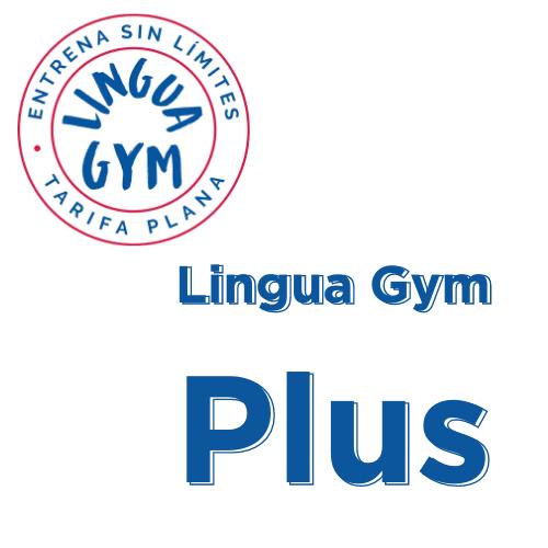 Lingua Gym Plus