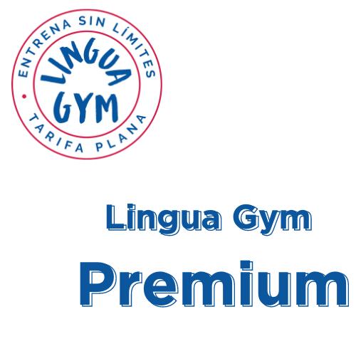 Lingua Gym Premium