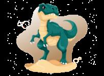 Semana 1: Dinosaurios Y Prehistoria