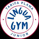 Logo Lingua Dt