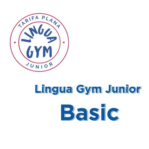 Lingua Gym Junior Basic