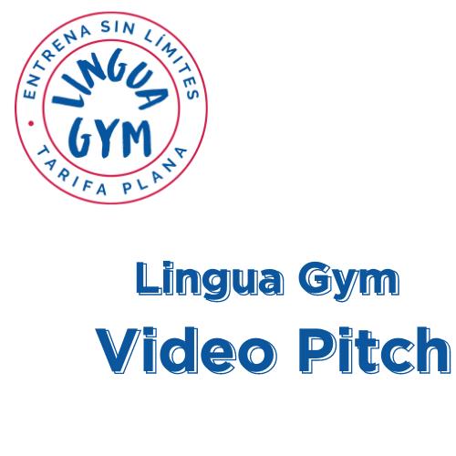 Lingua Gym Video CV