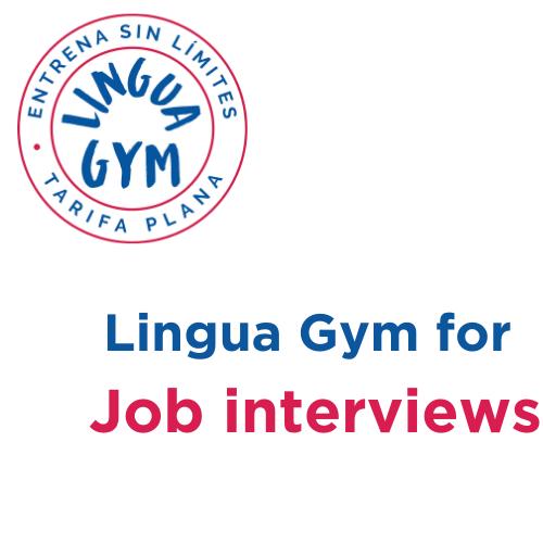 Lingua Gym For Job Interviews